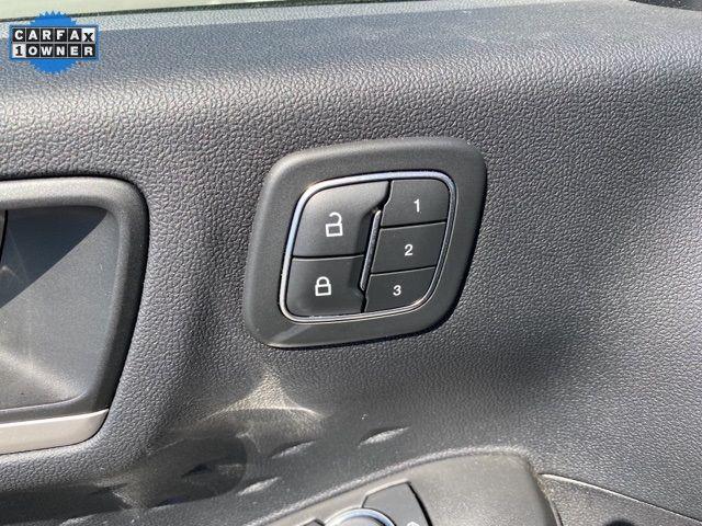 2020 Ford Escape SEL Madison, NC 24