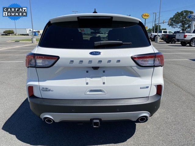2020 Ford Escape SEL Madison, NC 3