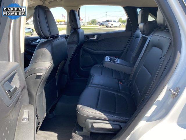 2020 Ford Escape SEL Madison, NC 31