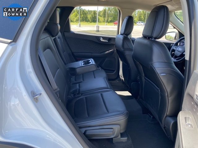 2020 Ford Escape SEL Madison, NC 35
