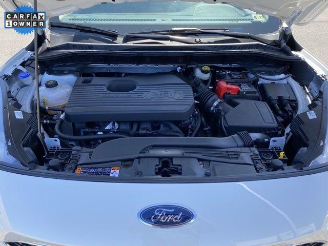 2020 Ford Escape SEL Madison, NC 38