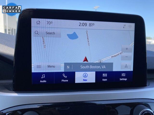 2020 Ford Escape SEL Madison, NC 15