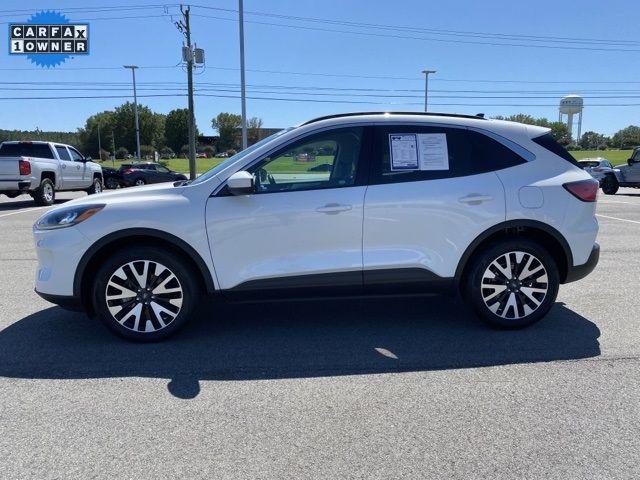 2020 Ford Escape SEL Madison, NC 4