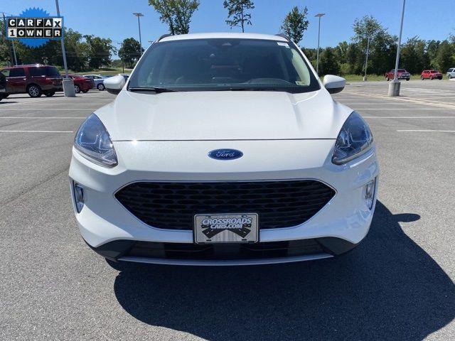 2020 Ford Escape SEL Madison, NC 6