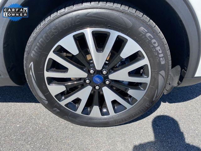 2020 Ford Escape SEL Madison, NC 8