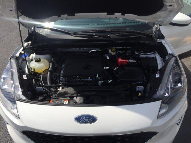 2020 Ford Escape SEL in San Antonio, TX 78212