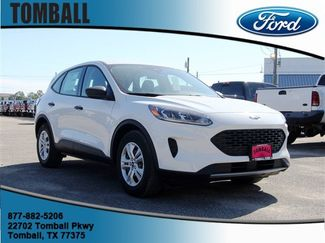 2020 Ford Escape S in Tomball, TX 77375
