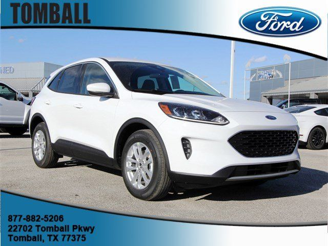 2020 Ford Escape SE in Tomball, TX 77375
