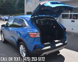2020 Ford Escape SE Waterbury, Connecticut 14