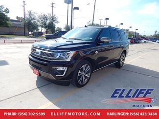 2020 Ford Expedition King Ranch in Harlingen, TX 78550