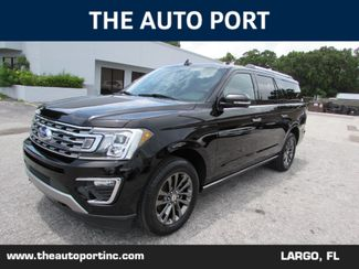 2020 Ford Expedition Max Limited 4X4 in Largo, Florida 33773