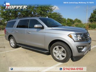 2020 Ford Expedition Max XLT in McKinney, Texas 75070