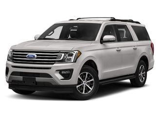 2020 Ford Expedition Max Platinum in Tomball, TX 77375