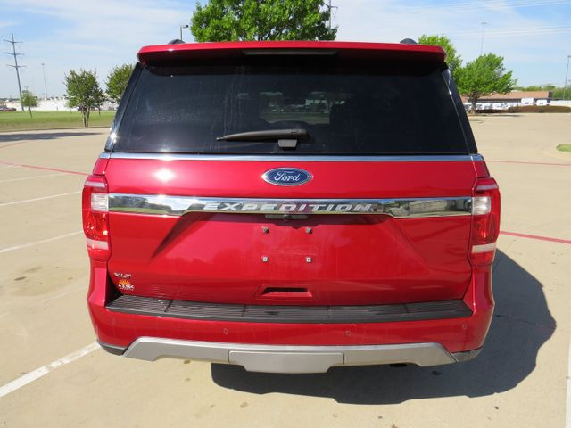 2020 Ford Expedition XLT in McKinney, Texas 75070