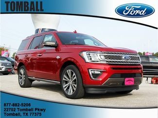 2020 Ford Expedition King Ranch in Tomball, TX 77375