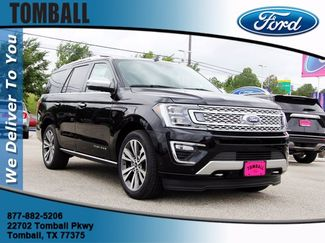 2020 Ford Expedition Platinum in Tomball, TX 77375