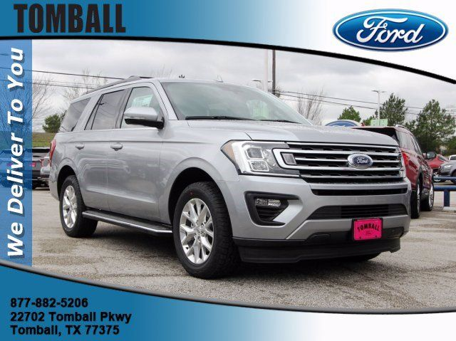 2020 Ford Expedition XLT