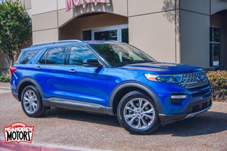 2020 Ford Explorer Limited in Arlington, Texas 76013