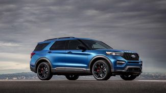 2020 Ford Explorer ST 4x4 in Bullhead City, AZ 86442-6452