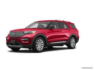 2020 Ford Explorer Limited Minden, LA