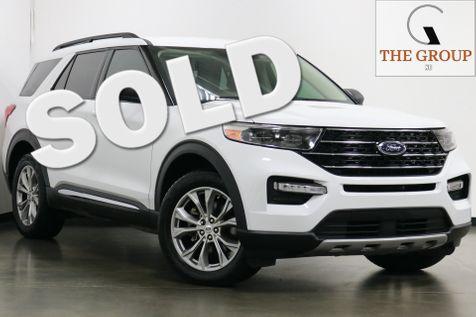 2020 Ford Explorer XLT 4X4 in Mooresville