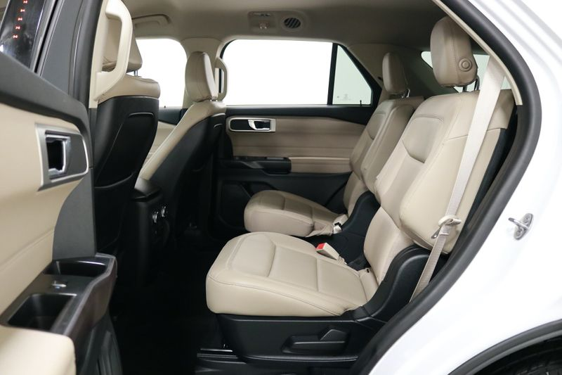 2020 Ford Explorer XLT 4X4  city NC  The Group NC  in Mooresville, NC