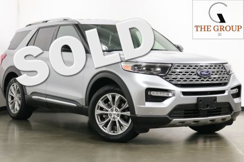 2020 Ford Explorer Limited in Mooresville