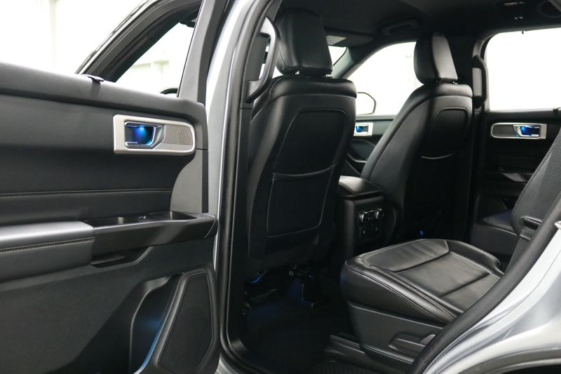 2020 Ford Explorer Limited  city NC  The Group NC  in Mooresville, NC