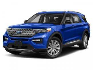 2020 Ford Explorer Base in Tomball, TX 77375