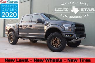 2020 Ford F-150 Raptor | Arlington, TX | Lone Star Auto Brokers, LLC-[ 2 ]