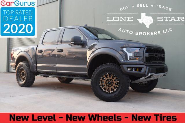 2020 Ford F-150 Raptor   Arlington, TX   Lone Star Auto Brokers, LLC-[ 2 ]
