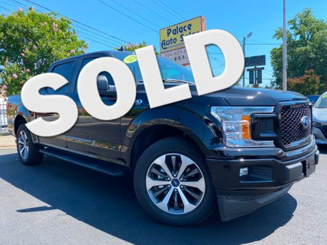 2020 Ford F-150 XL in Charlotte, NC