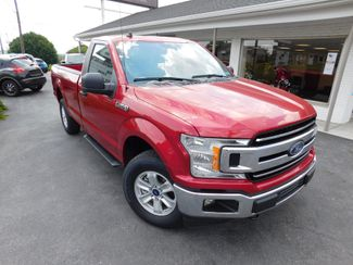 2020 Ford F-150 XLT in Ephrata, PA 17522
