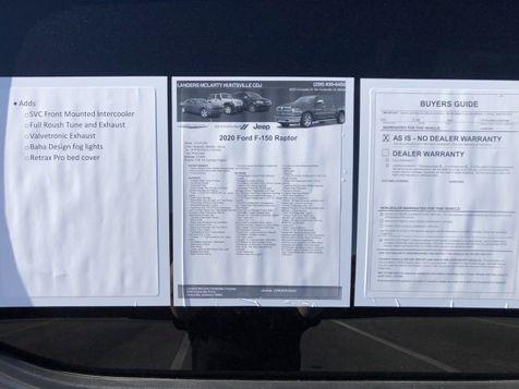 2020 Ford F-150 Raptor | Huntsville, Alabama | Landers Mclarty DCJ & Subaru in Huntsville, Alabama