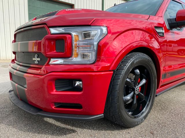 2020 Ford F-150 Shelby Super Snake in Jacksonville , FL 32246
