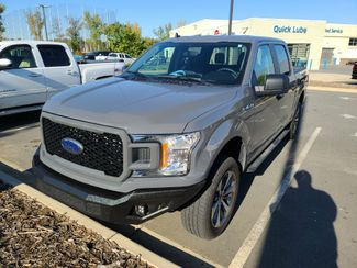 2020 Ford F-150 in Kernersville, NC 27284