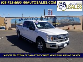 2020 Ford F-150 XLT in Kingman, Arizona 86401