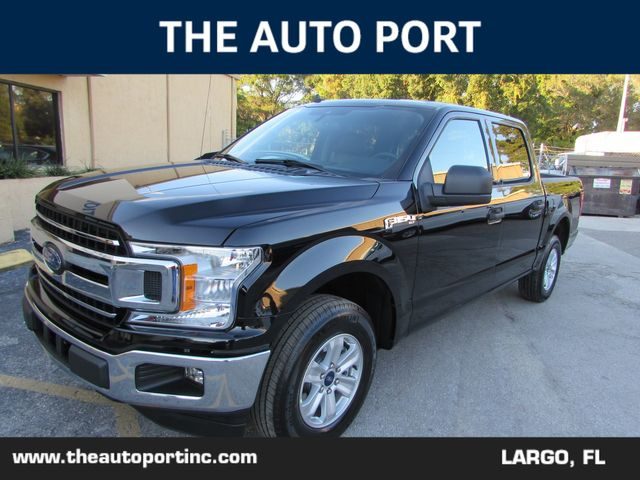 2020 Ford F-150 XLT in Largo, Florida 33773