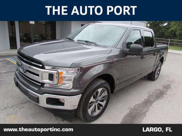 2020 Ford F-150 XLT in Largo, Florida 33773