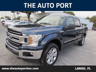 2020 Ford F-150 XLT 4X4 in Largo, Florida 33773