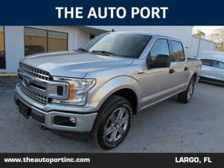2020 Ford F-150 XLT 4X4 in Largo, Florida 33773