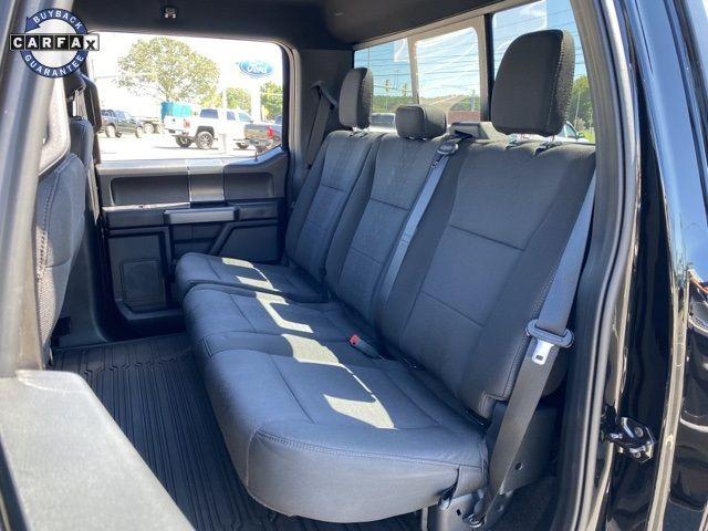 2020 Ford F-150 XLT Madison, NC 25