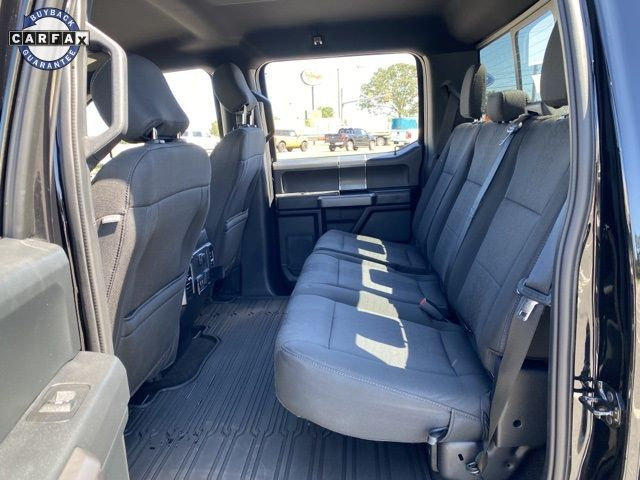 2020 Ford F-150 XLT Madison, NC 27