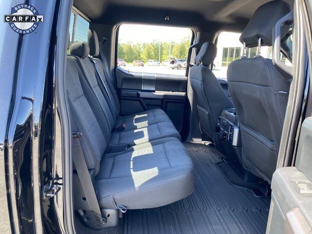 2020 Ford F-150 XLT Madison, NC 30