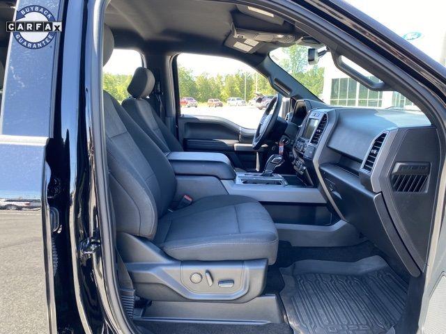 2020 Ford F-150 XLT Madison, NC 32