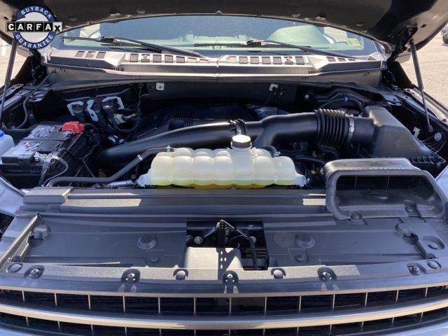 2020 Ford F-150 XLT Madison, NC 37