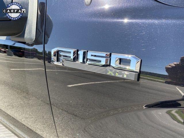 2020 Ford F-150 XLT Madison, NC 8