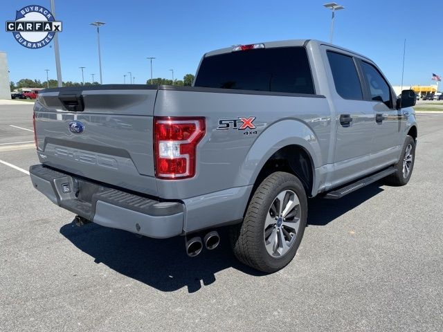 2020 Ford F-150 XL Madison, NC 1