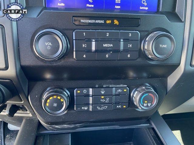 2020 Ford F-150 XL Madison, NC 22