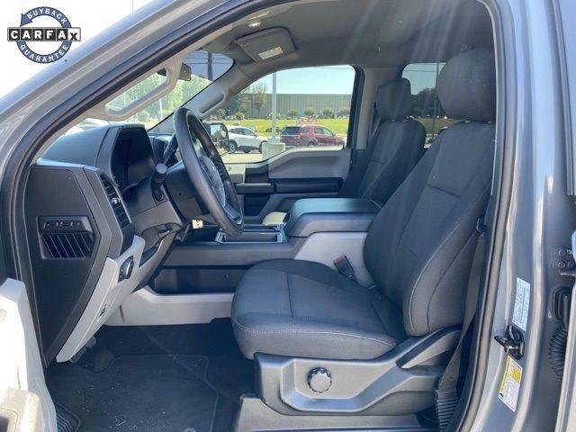 2020 Ford F-150 XL Madison, NC 23